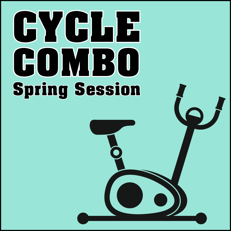 Cycle Combo Spring Session: Thursdays